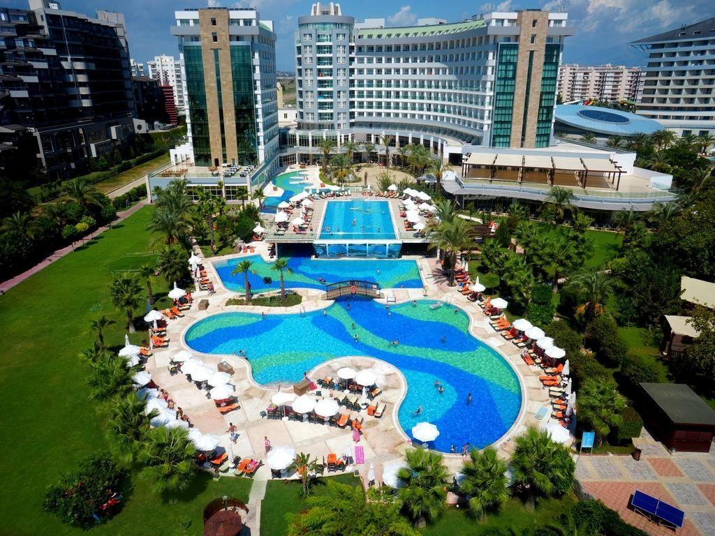 هتل شروود دریمز ریزورت آنتالیا