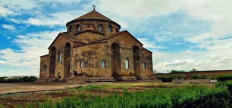 شهرهای کشور ارمنستان