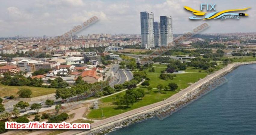 زیتون بورنو استانبول