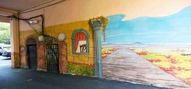خیابان هنر ایروان