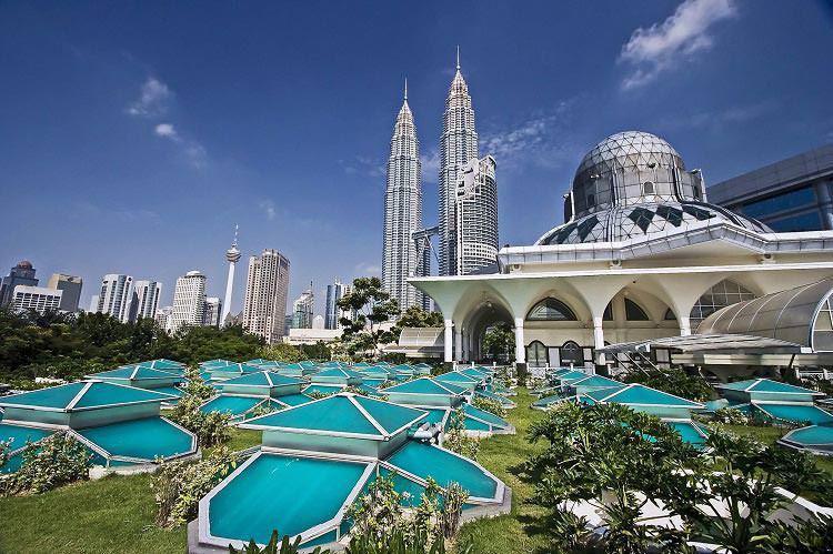 مالزی کجاست؟