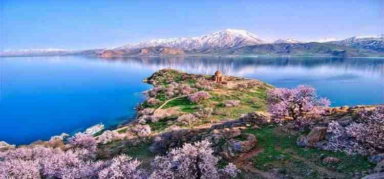 6دلیل برای رفتن به ارمنستان در تابستان