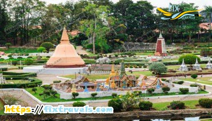 5 جاذبه ی گردشگری مشهور تایلند
