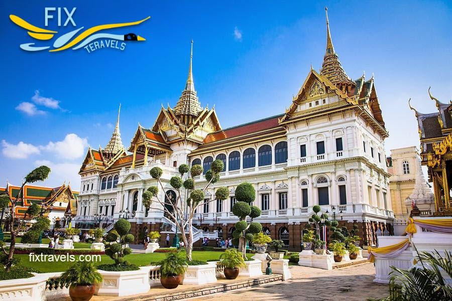 در تایلند چه بپوشیم