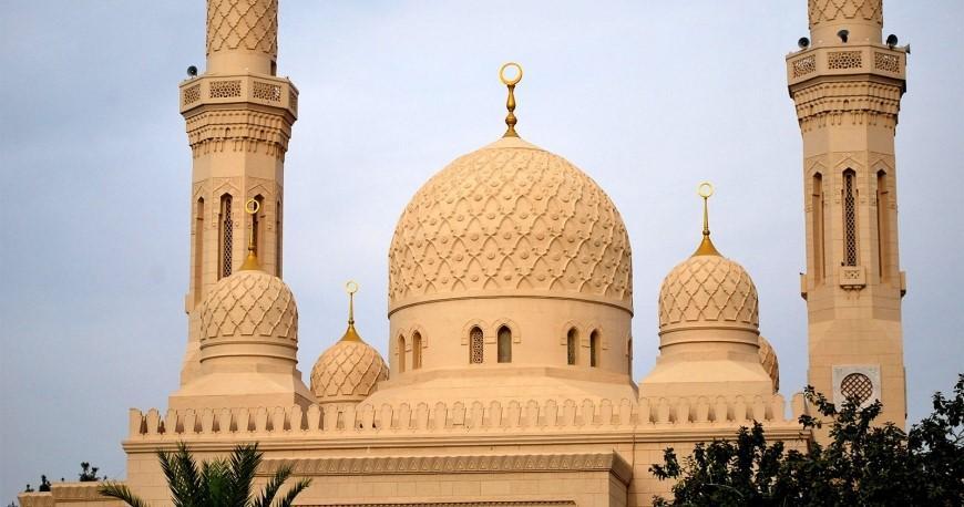 عکسهای دیدنی دبی