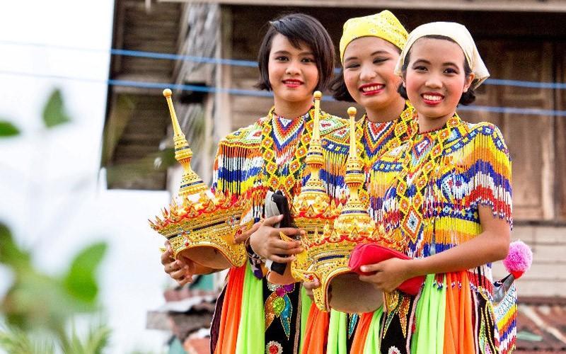 واقعیتهای ناگفته در مورد تایلند