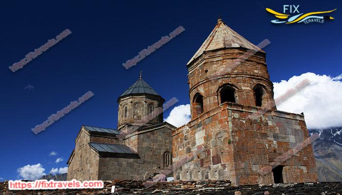 کلیسای گرگتی