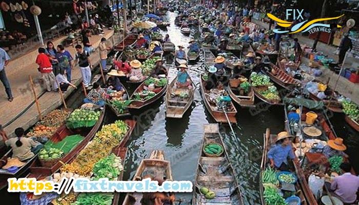 در تایلند چی بخریم