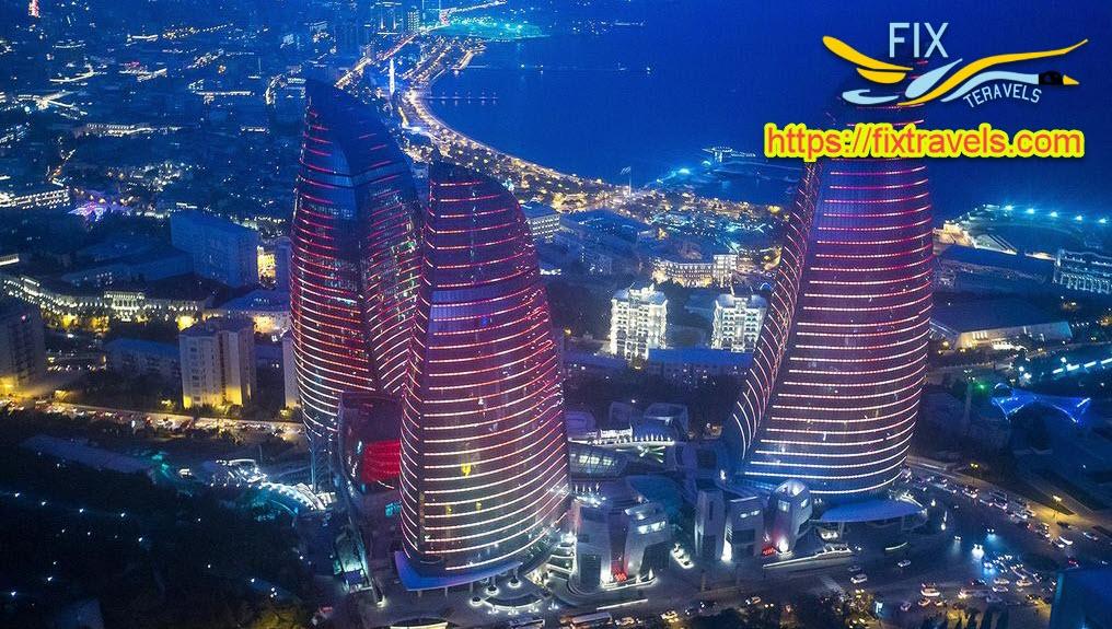همه چیز درباره ی مهاجرت به آذربایجان