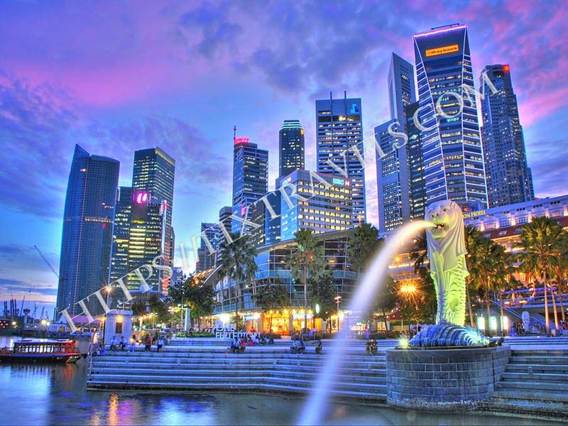 سنگاپور چطور کشوریه؟