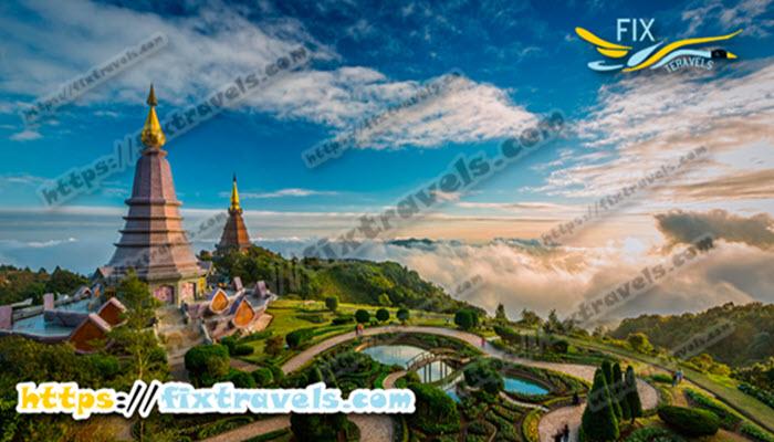 تایلند چی داره؟