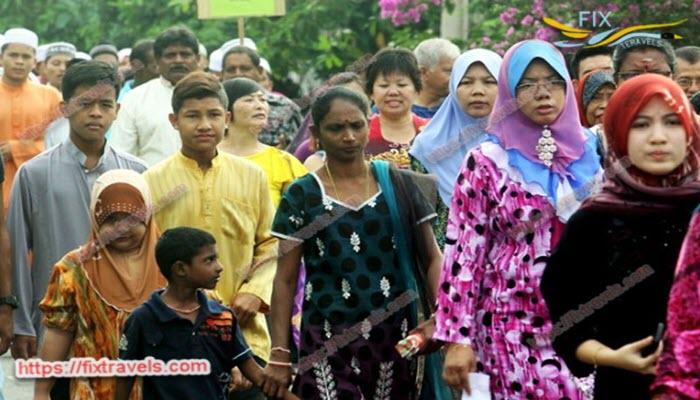 در مالزی چی بپوشیم؟