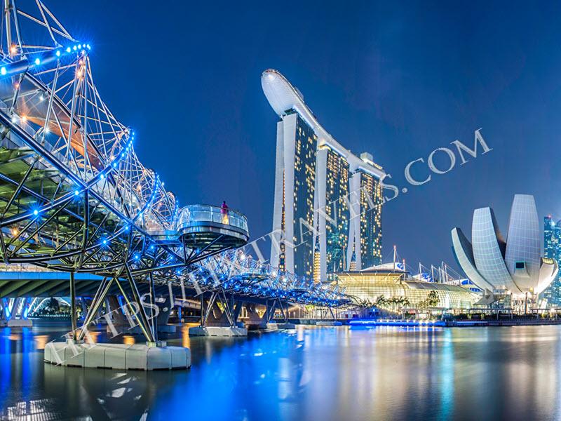 سنگاپور چی داره؟